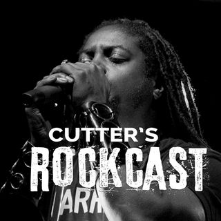 Rockcast 213 - Lajon Witherspoon of Sevendust