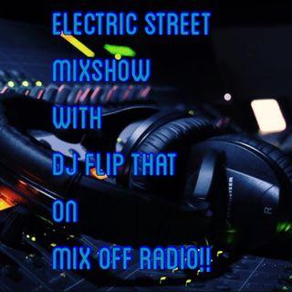 Electric Street Beat MixShow 12/21/20 (Live DJ Mix)