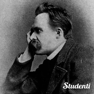 Biografie - Friedrich Nietzsche