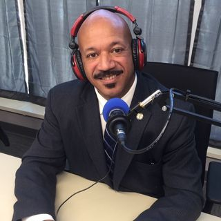 Interview with (D) Thomas E. West - State Rep 49th District of the Ohio House of Representatives