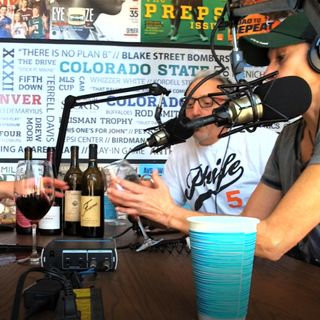 Winemaker's Playlists and Cha Cha Spills the Wine
