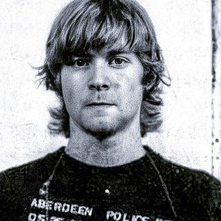 Kurt Cobain - Il Primo tentato suicidio