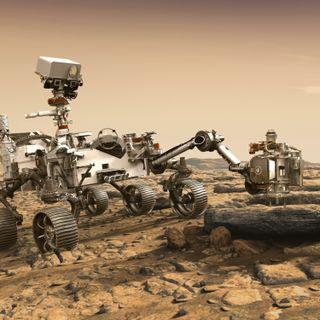 3 Billion Years Ago: Was Mars Alive?
