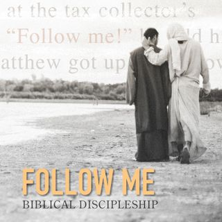 Follow Me - All Your Hope