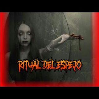 # 11 - El Ritual Del Espejo