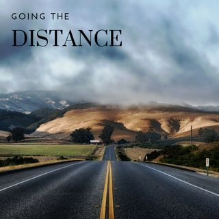 Going the distance and how to be happy.