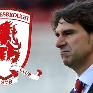 MANAGER WATCH: Aitor Karanka & Middlesbrough FC
