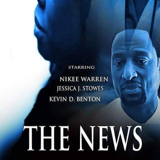 Uheardme1st RADIO TALK SHOW -ACTOR KEVIN D. BENTON 3