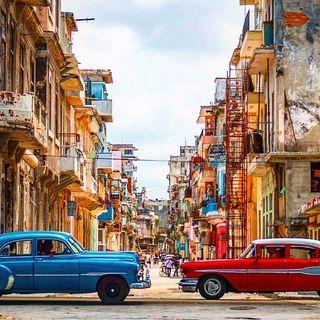 Getafe y Cuba se dan la mano