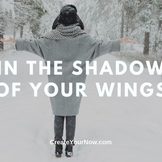 2169 In the Shadow of Your Wings