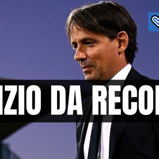 Inter, attacco da record: mai così prolifica dagli anni '60