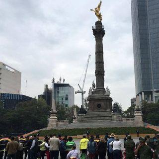 PRD y Julián LeBaron participarán en la marcha anti AMLO