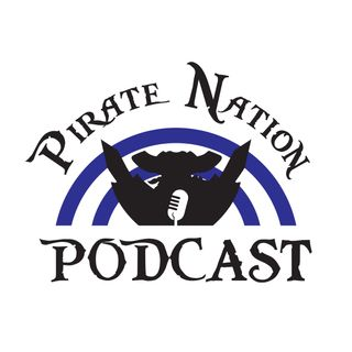 Pirate Nation Podcast