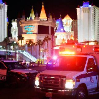 50 muertos en atentado contra Las Vegas