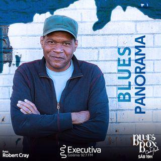 Blues Box - Rádio Executiva - 07 de Março de 2020