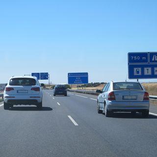 #066 Los viajes en coche. ¿Recuerdas la música que se escuchaba en el coche de tu padre?