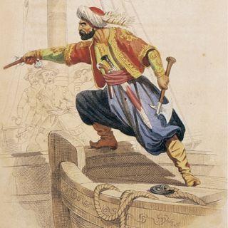 Benedetto d'Arrì, il mozzo di Levanto che diventò re di Tunisia