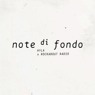 Note di Fondo