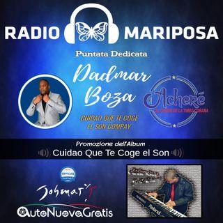 """Orquestra Dadmar Boza y Achere: Presentazione dell'Album """"Cuidao Que Te Coge El Son"""" !!!"""