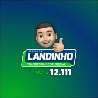 Landinho 12.111 Bora pra mais uma
