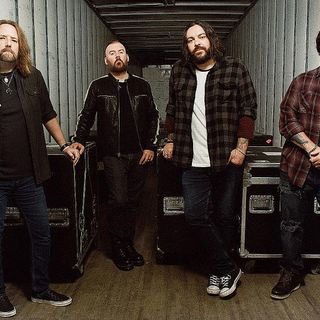 SEETHER - Wasteland: The Purgatory EP Interview