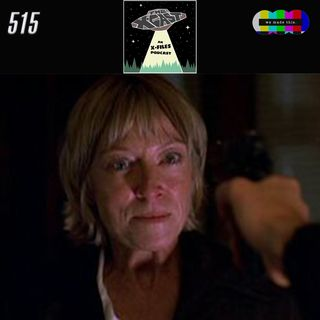 514. Interview: Veronica Cartwright (aka Cassandra Spender)