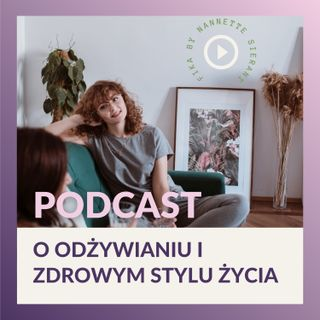 Odcinek 10 Karolina Stępień - Cach o stresie, motywacji, wizualizacji i radzeniu sobie z porażką