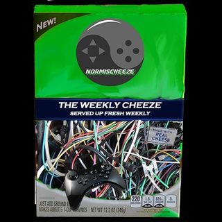 "Weekly Cheeze Episode:1  ""The Fresh Cheeze"""