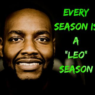 its #SHTTALK #leoseason