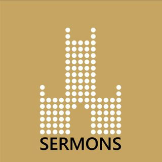 Sermon - All Saints Online - Trinity 3 - Derek Lancaster LLM