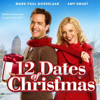 """12 Dates of Christmas"" Movie Talk"