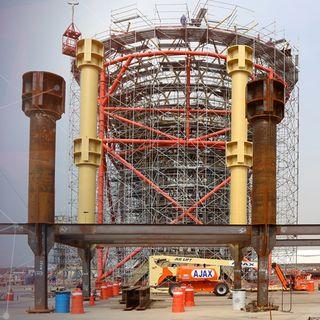 Construcción del NAIM en Texcoco debe continuar
