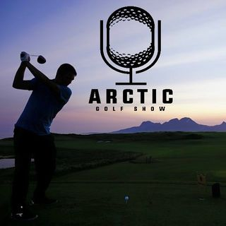 Arctic Golf Show