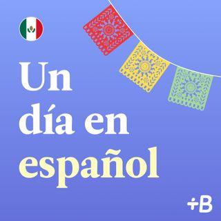 Un día en español