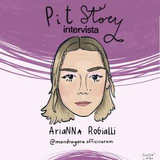Intervista con Mandragora - PitStory Extra Pt. 47