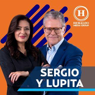 Sergio y Lupita. Programa completo lunes 13 de abril 2020
