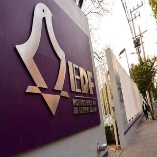IECM podría realizar elección extraordinaria