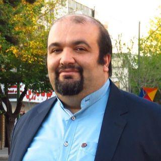 Mahdi Pedram
