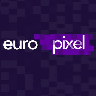 Bienvenidos a euroPixel | Presentado por Ahmed Bibi