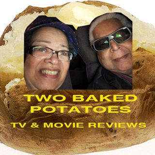 Two Baked Potatoes at the movies episode 1
