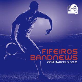 #18 - Competitivo do Fifa fora do Ultimate Team