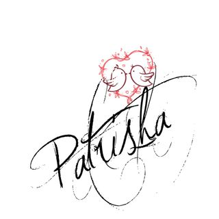 Patrisha - You Don't Have To Say You Love Me