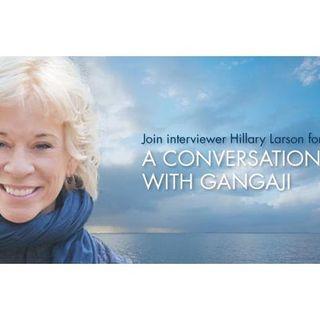 Author Geneen Roth & Gangaji Talk Food, Body Image & Self-acceptance
