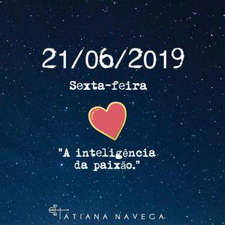 Novela dos ASTROS #18 - 21/06/2019