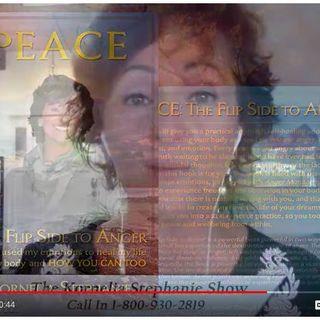 The Kornelia Stephanie Show: Living Heaven on Earth: The Balance of the Divine Masculine and Divine Feminine with Kornelia Stephanie and Rob