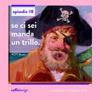 09 // Se ci sei manda un trillo. ft. Domenico Venezia