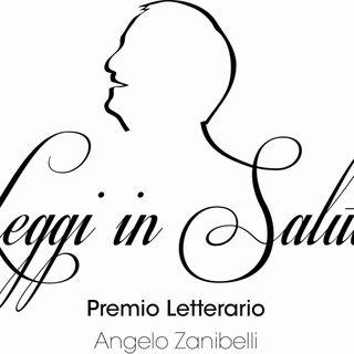 """Fulvia Filippini """"Premio Leggi in Salute"""""""