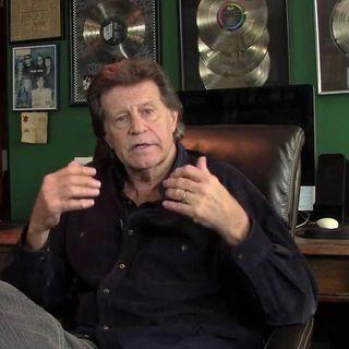 Don Grierson interview