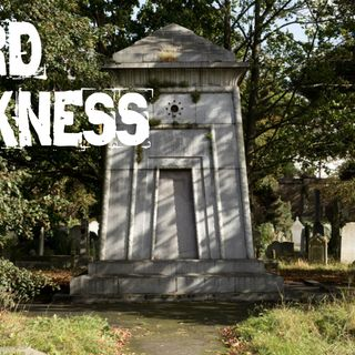 """""""Is A Time Machine Hidden In a London Graveyard?"""" and 5 More Creepy Paranormal Stories! #WeirdDarkness"""
