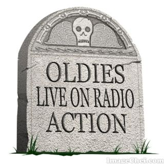 RADIO ACTION SOUND TRACK OF THE SIXTIES - April 10-20